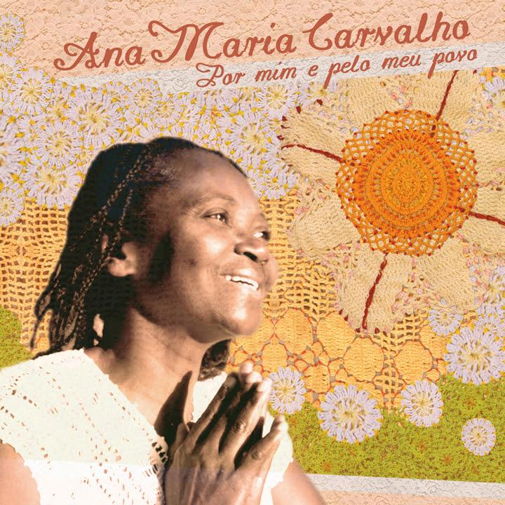 Capa Ana Maria Carvalho
