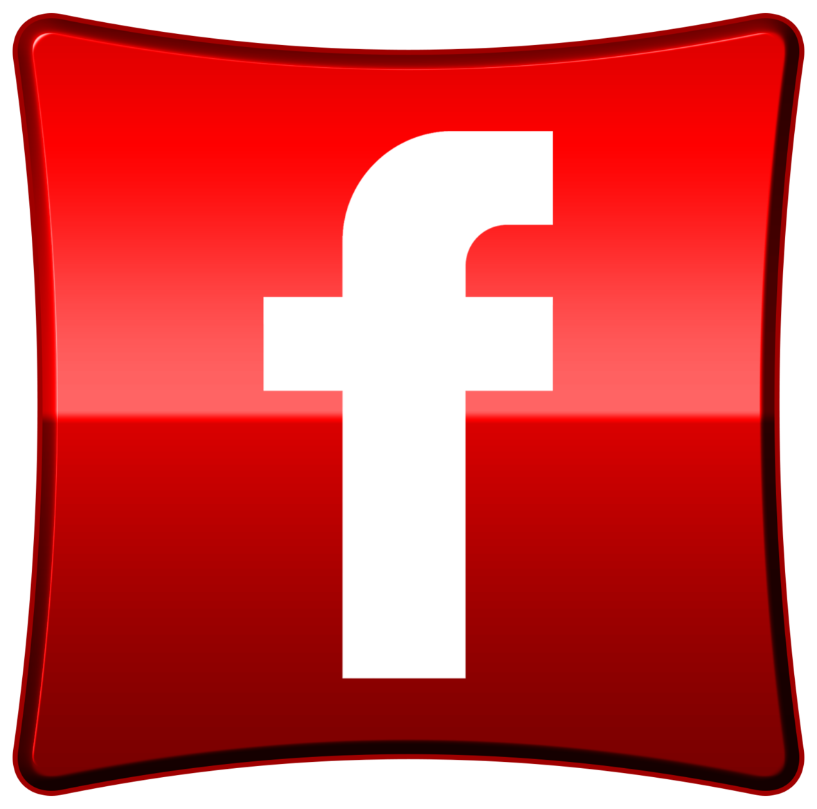 RedFacebookButton