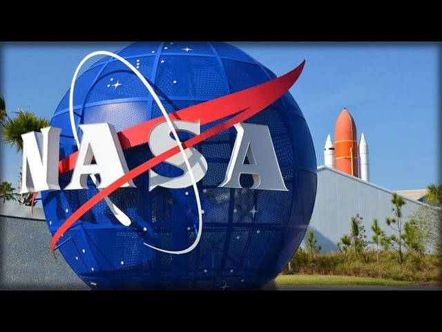 NASA COMES FORWARD WITH EVIDENCE THAT COULD IMPACT HUMANITY FOREVER  Sddefault