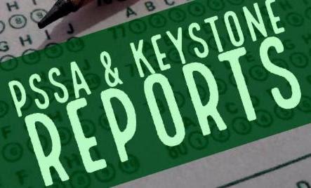 Keystone & PSSA Banner