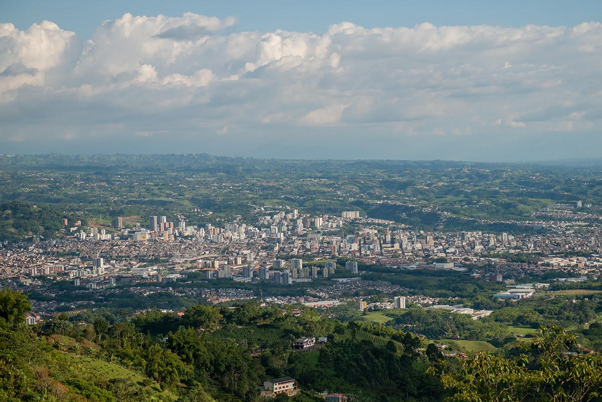 La calidad del aire que respiramos en Risaralda contribuye a la calidad de vida - Noticias de Colombia