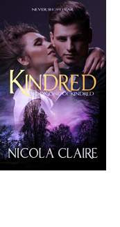Kindred by Nicola Claire