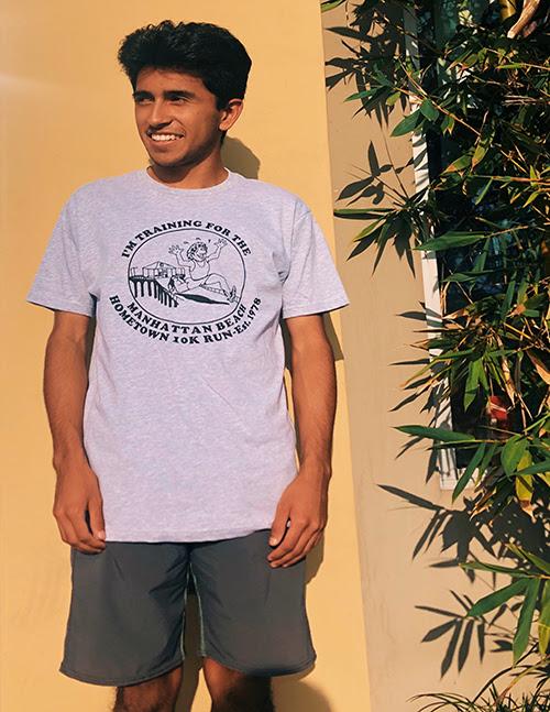 Vintage MB10k T-shirt