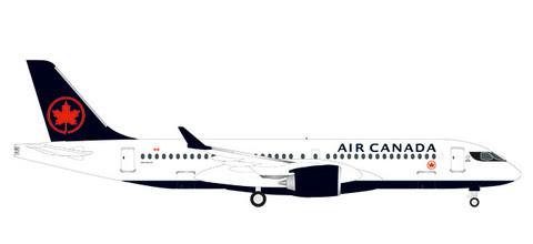 Airbus A220-300 Air Canada  | Is due: Nov/Dec 2019