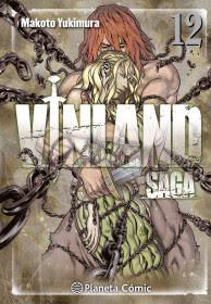 Vinland Saga nº 12