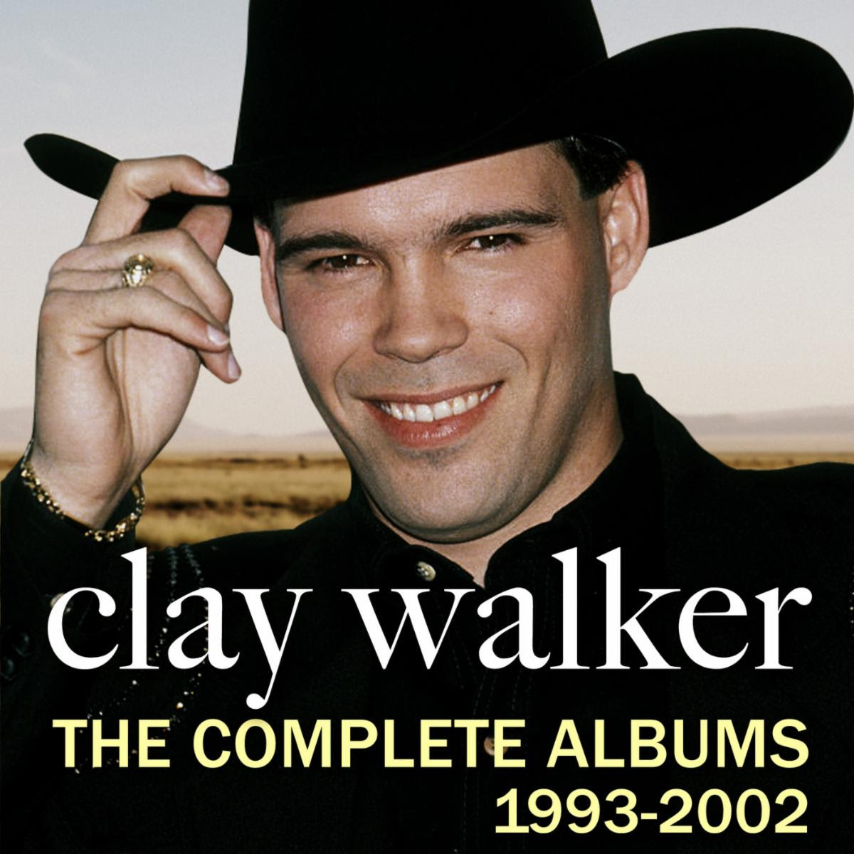 Clay Walker, Clay, Walker, Music