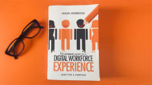 Book Review: Ultimate guide to a Digital Workforce Experience