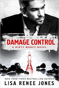 [cover: Damage Control]