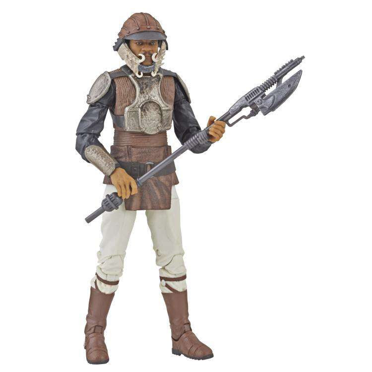 "Image of Star Wars: The Black Series 6"" Lando Calrissian Skiff Guard (Return of The Jedi) - Wave 19"
