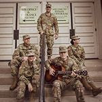[Six-String Soldiers]