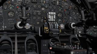 Avro Vulcan B Mk2