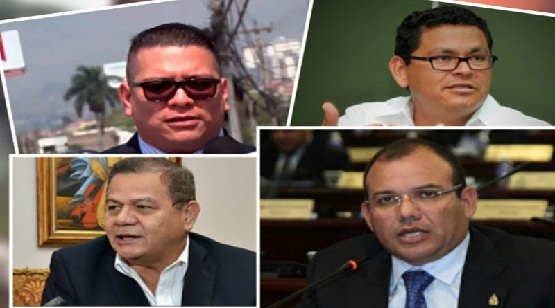Partidos minoritarios amenazan