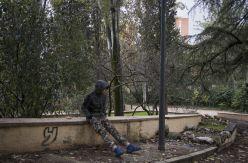 El abandono y la falta de recursos públicos favorecen el conflicto y la exclusión de los menores inmigrantes en España