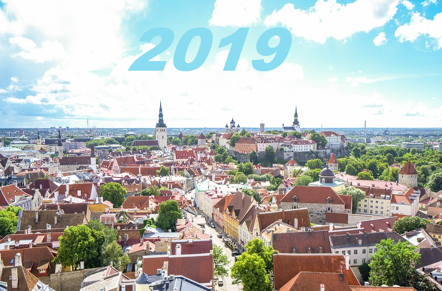 10 Estonian startups to look out for in 2019 and beyond