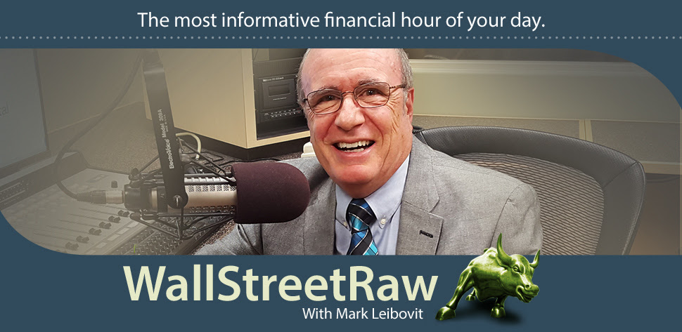 wall street raw radio image