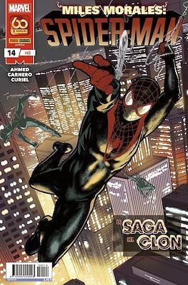 Spider-Man / Miles Morales: Spider-Man (2016-) (Grapa) #43/14