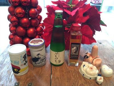 Secret Santa December 2014