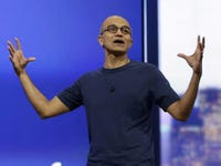 Microsoft vows to have $20 billion in cloud revenue in 2018