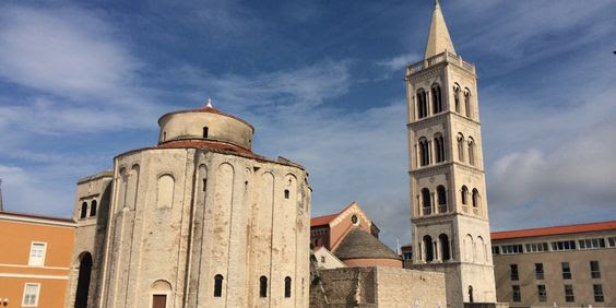 Top 15 attractions and things to do in Zadar