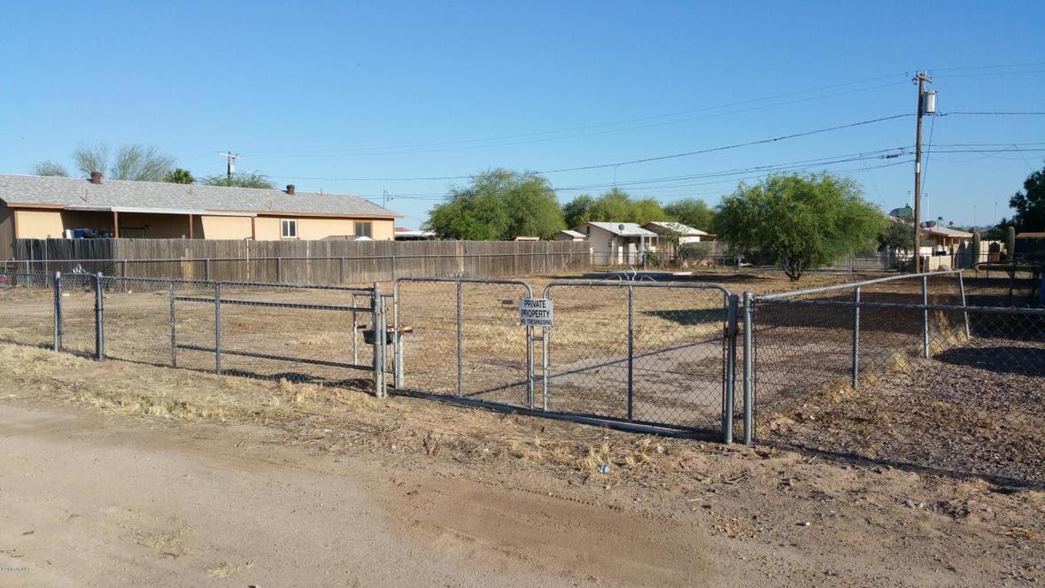3 lots at 505 E Baseline Rd, Buckeye, AZ 85326, wholesale priced real estate