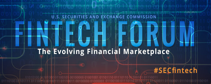 Fintech and the SEC