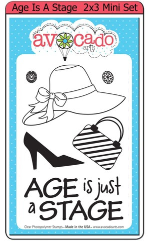 Age is a Stage new
