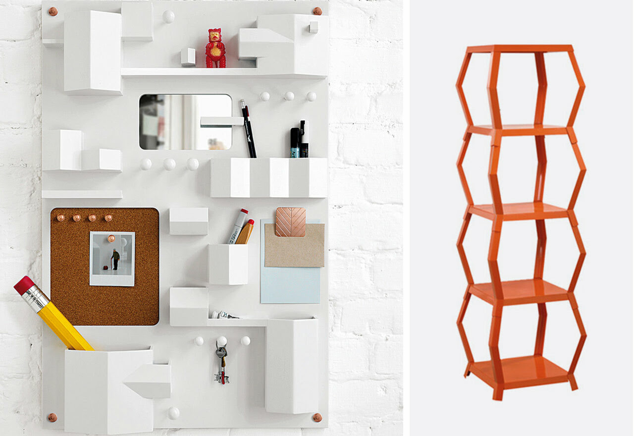 Personality-Packed Storage