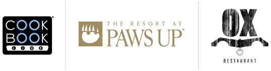 Cookbook Live | The Resort at Paws Up | OX Restaurant