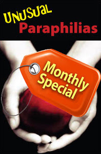 Unusual-Paraphilias