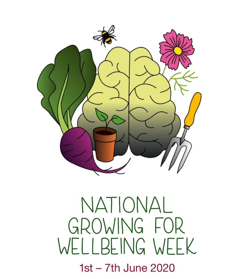 National Growing for Wellbeing Week