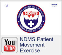 YouTube: NDMS Patient Movement