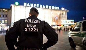 Ataques a mulheres na Alemanha não foram cometidos por refugiados sírios