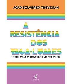 A resistência dos vaga-lumes: Mobilização da comunidade LGBT no Brasil
