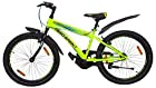 Hero Sprint Thorn 24T Mountain Bicycle with Rigid Fork (9 to 16 Year)