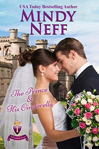 Cover for 'The Prince & His Cinderella'
