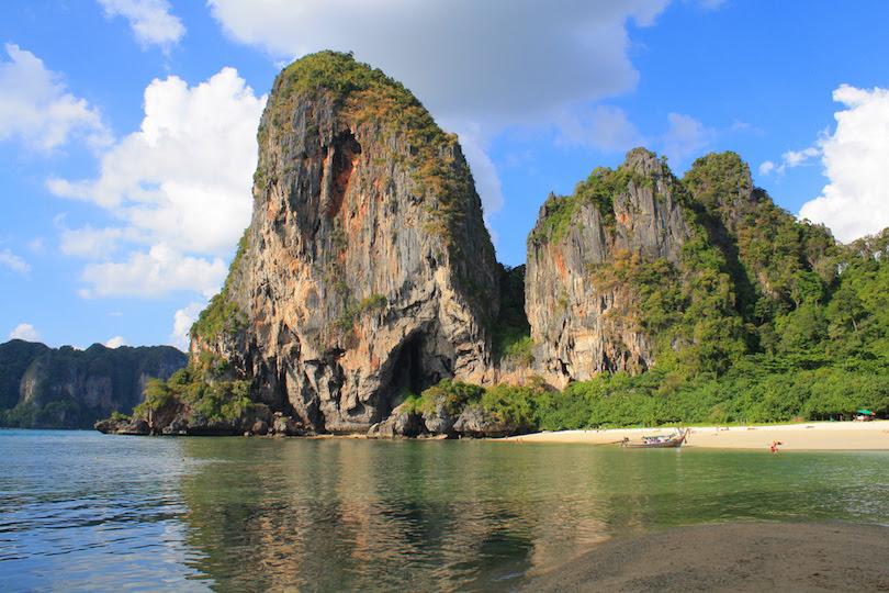 #1 of Best Beaches In Thailand