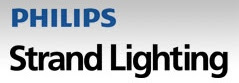Philips, Strand Lighting