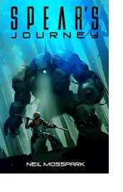 Spear's Journey