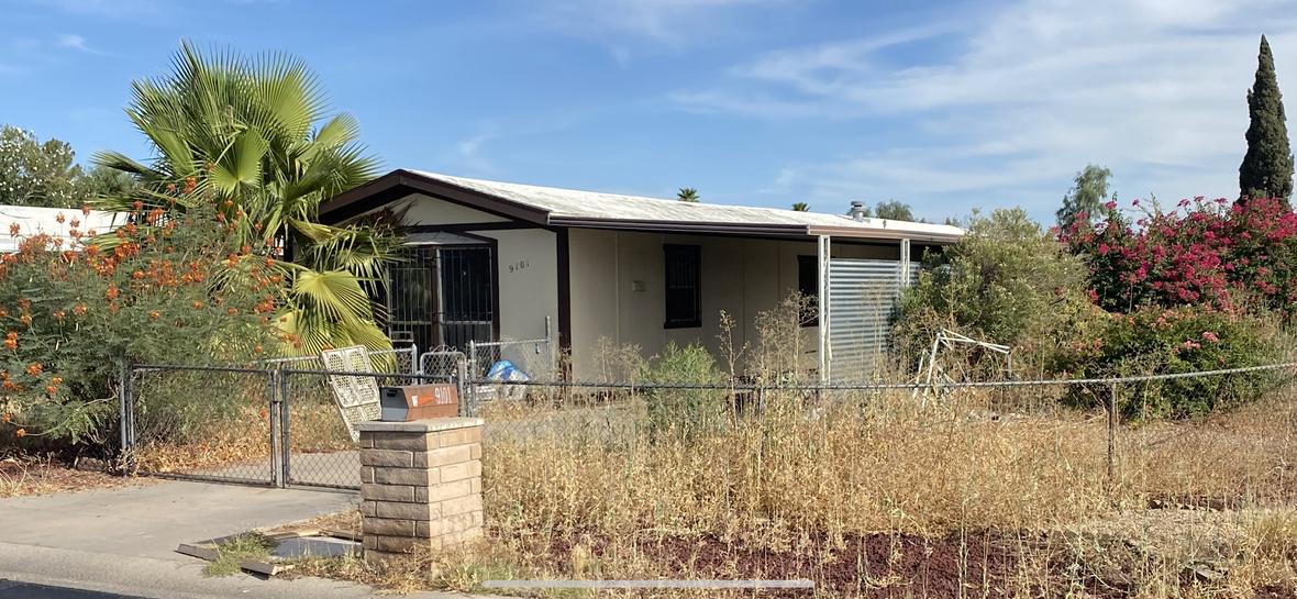 9101 E Bramble Ave, Mesa, AZ 85208 wholesale property listing