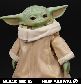 Star Wars: The Black Series The Child (The Mandalorian)