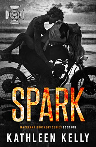 Cover for 'Spark (MacKenny Brothers Series Book 1)'