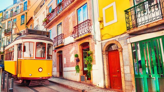 Lisboa é eleita melhor destino do mundo para 'escapadinha urbana'
