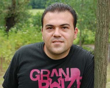 Saeed Abedini. (ACLJ photo)