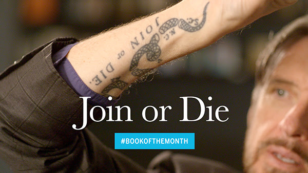 Why you should sign up for the Book of the Month box