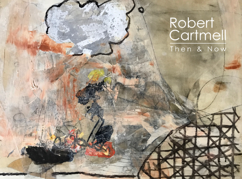 Robert Cartmell | Then and Now @ Albany Center Gallery