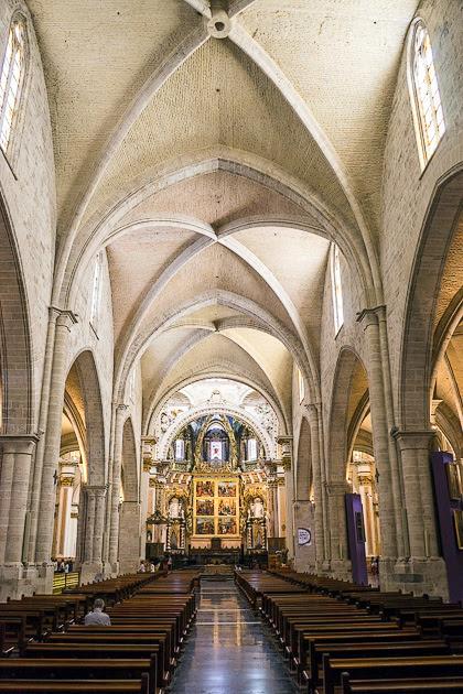 La catedral de Valencia