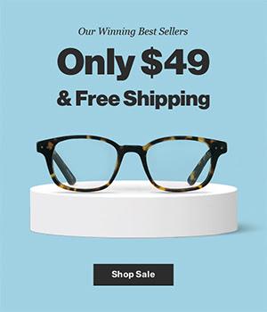 51 Frames for $49 + Free Shipp...