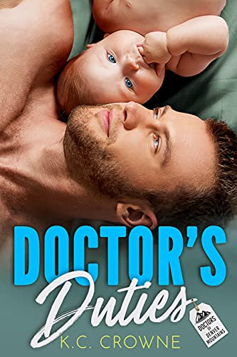 Cover for 'Doctor's Duties'
