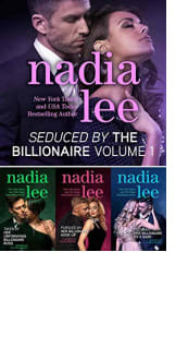 Seduced by the Billionaire Volume 1 by Nadia Lee