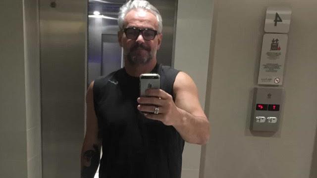Mateus Carrieri diz que estrelar filmes pornô atrapalhou sua carreira